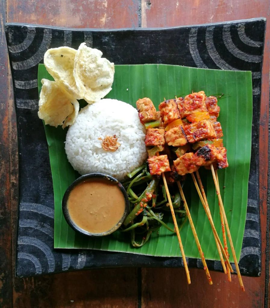 Balinese Vegan Cuisine