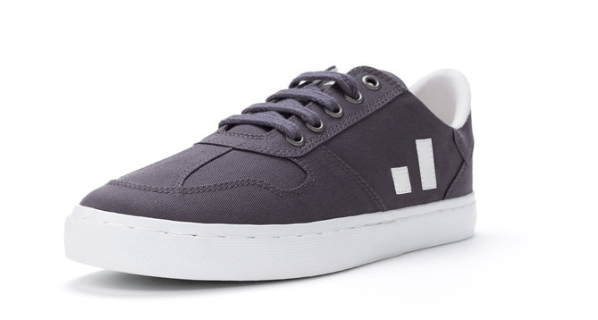 Ethletic Gray Trainer