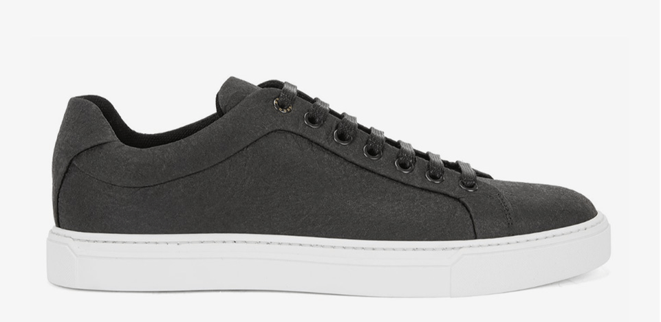 Hugo Boss Vegan Pinatex Sneaker