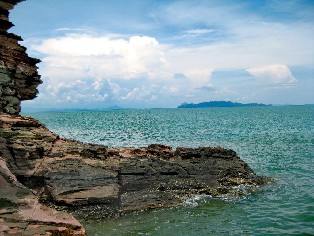 best beaches in koh lanta