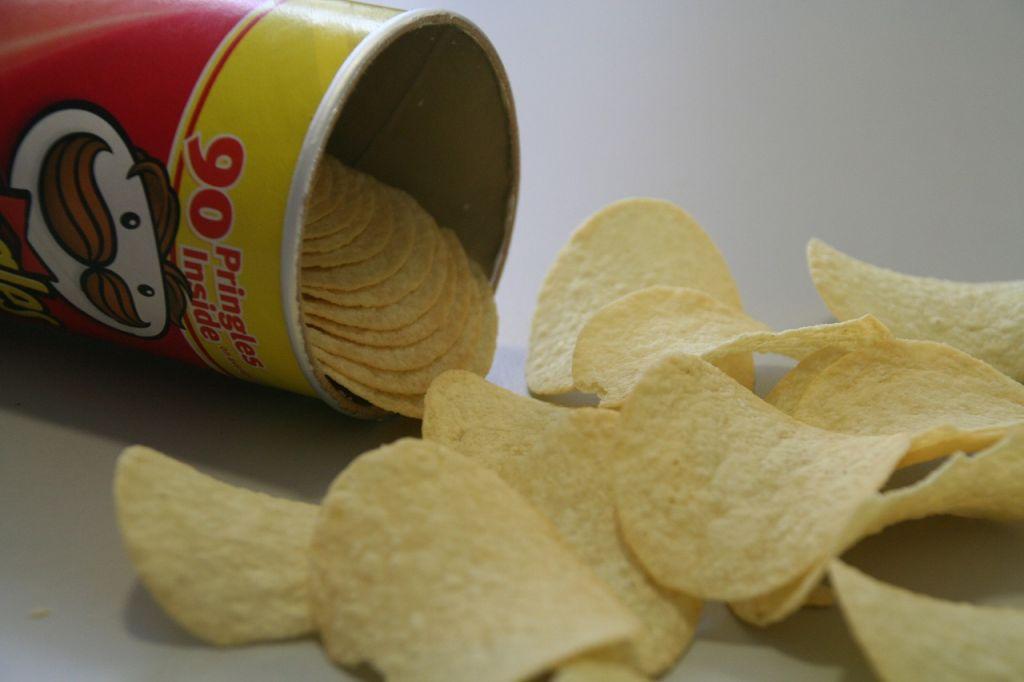 Are Pringles Vegan?