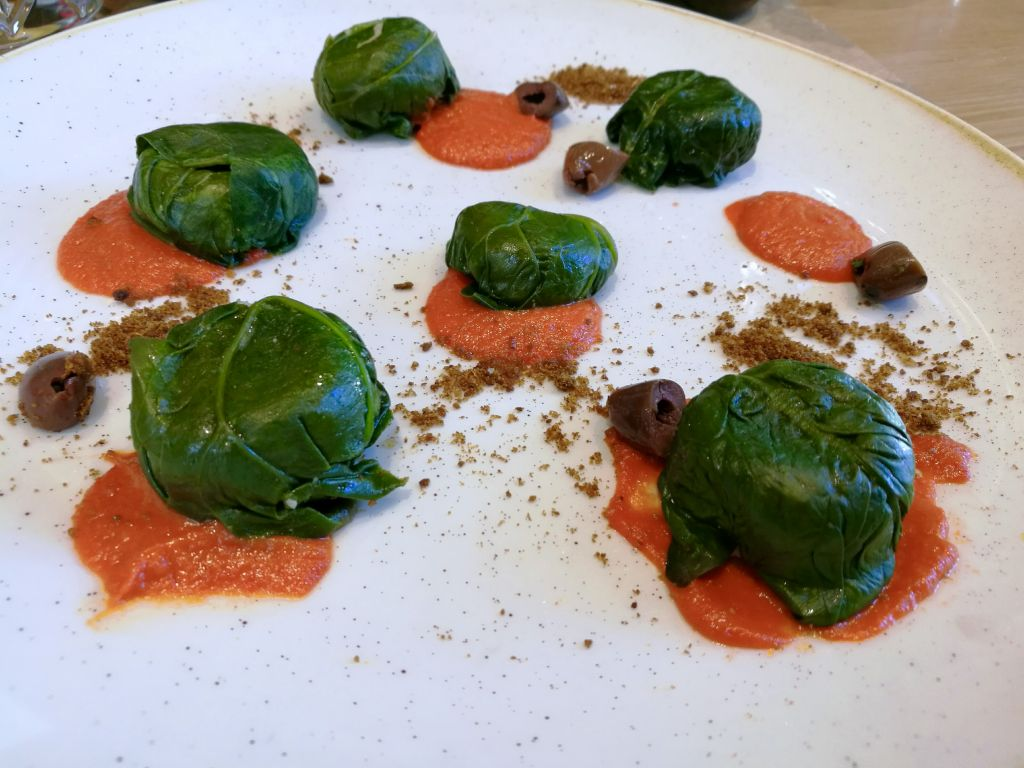 Vegan Restaurants in Rome