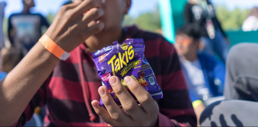Are Takis Vegan? We Called The Company To Find Out