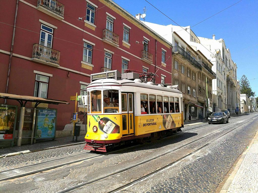 Digital Nomads in Lisbon
