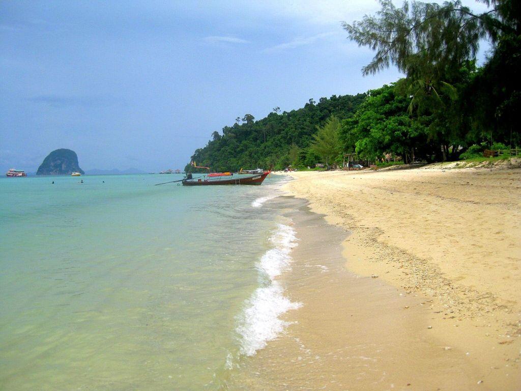 Things to do in Koh Lanta