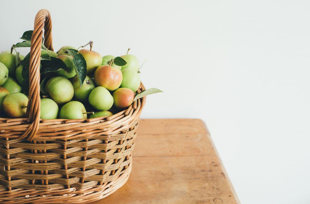 Juicer for apples