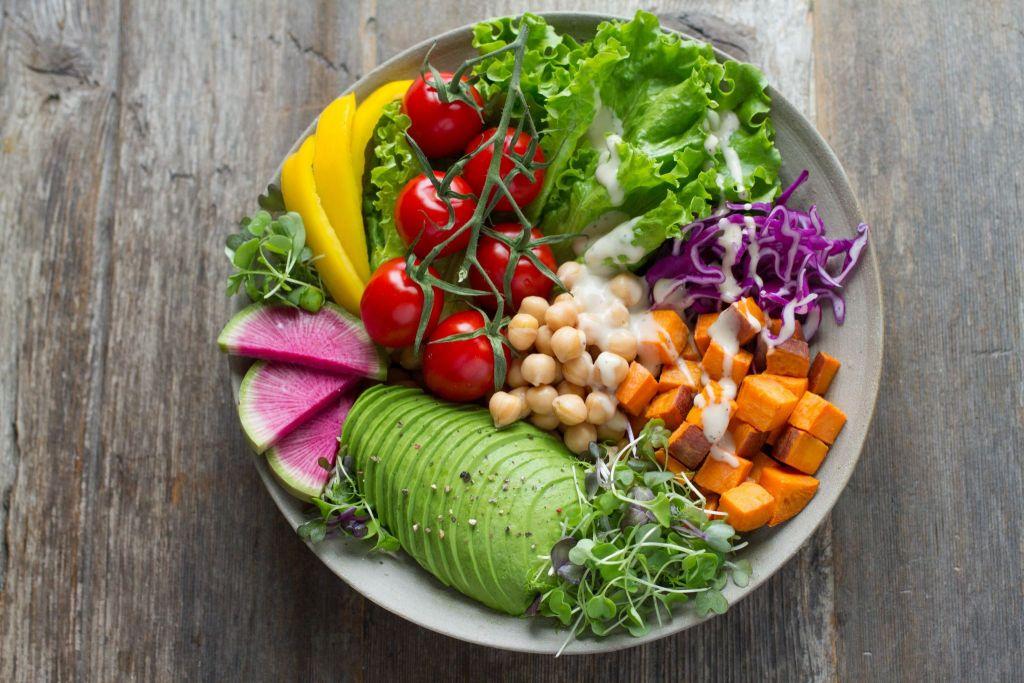 Vegan/Vegetarian: Veganism for Beginners