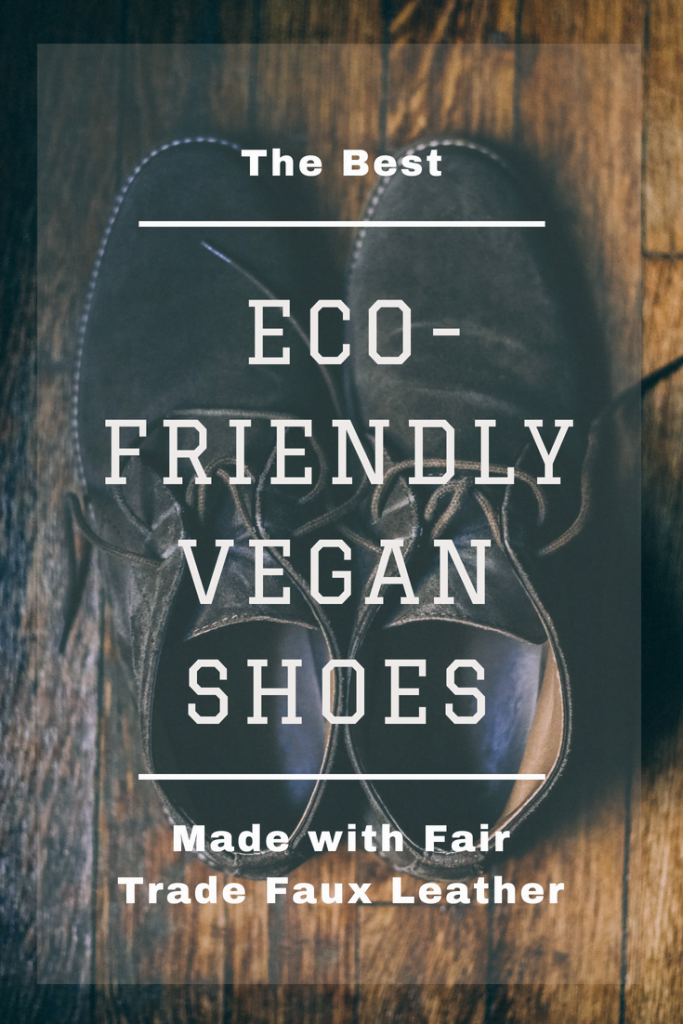 Fair Trade Shoes