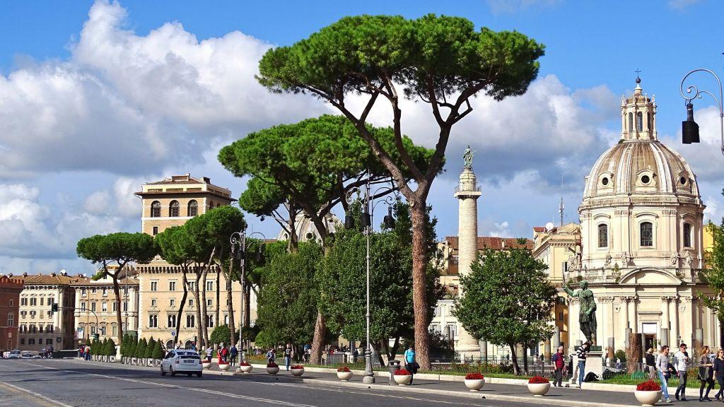 Best Vegan Gelato Rome