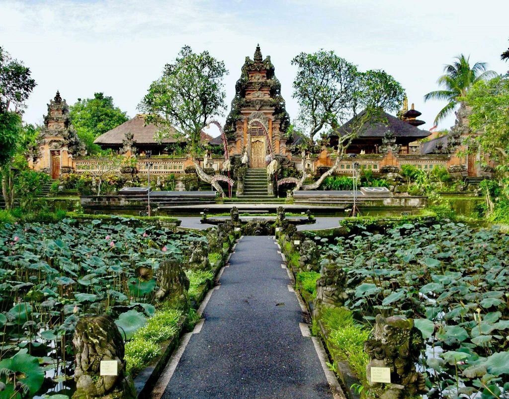 The Easiest Way To Extend Your 30 Day Bali Visa On Arrival Vegans