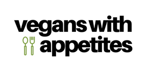 Vegans with Appetites